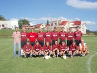 Fotky mužstva